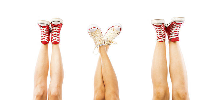 The health and function of your feet have a direct impact on the rest of your body.