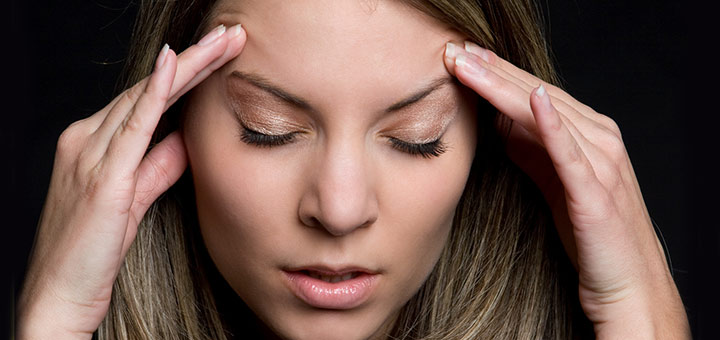 Teenage Headaches